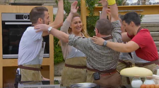 O mércores estréase na TVG 'Come a comarca', un concurso de cociñeiros atrevidos - 16/03/2020 12:00