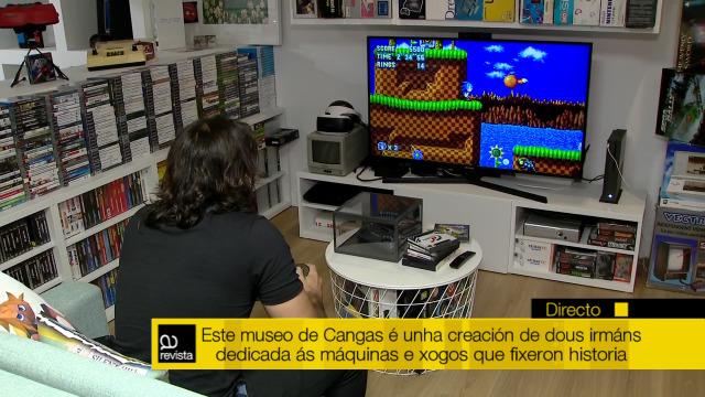 O mundo dos videoxogos en Galicia - 20/08/2020 12:00