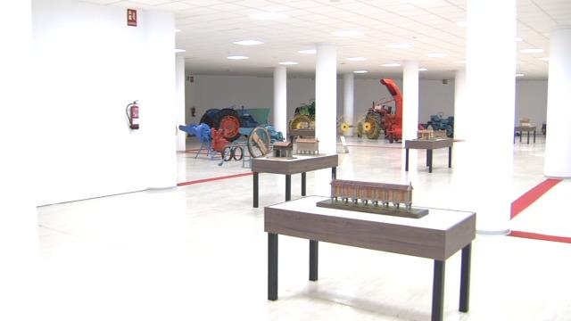 O museo co mellor do noso campo está en Silleda e dános un paseo pola evolución do agro galego - 27/12/2019 09:38
