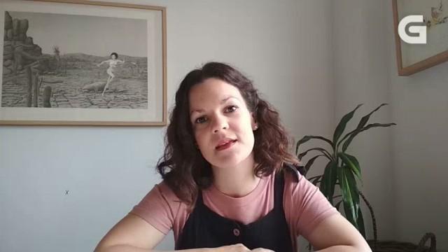 Poema do libro 'Mamá Pelicano', Alicia Fernández - 14/05/2020 17:25