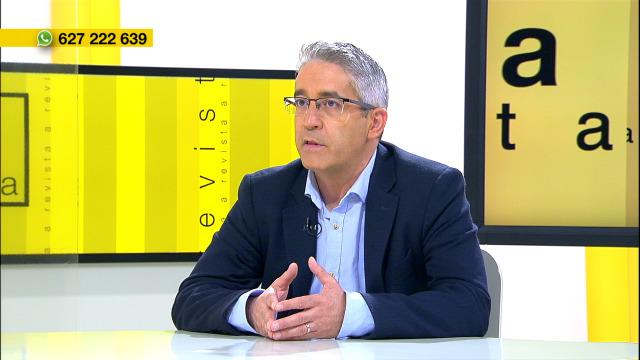 Preguntas e respostas no tempo do consumo en A Revista - 14/07/2020 12:20