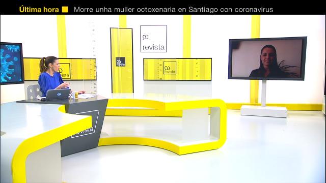 Preocupa o contaxio do coronavirus nas residencias de maiores - 22/03/2020 13:13