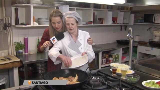 Preparámonos para o irmandamento astur-galaico cociñando 'pitu de caleya' - 23/12/2019 16:30
