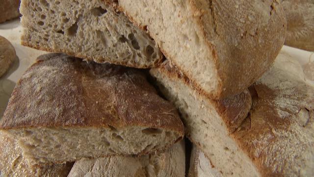Que ten o noso pan? 7 panaderías galegas, entre as 80 mellores de España - 18/11/2019 14:06