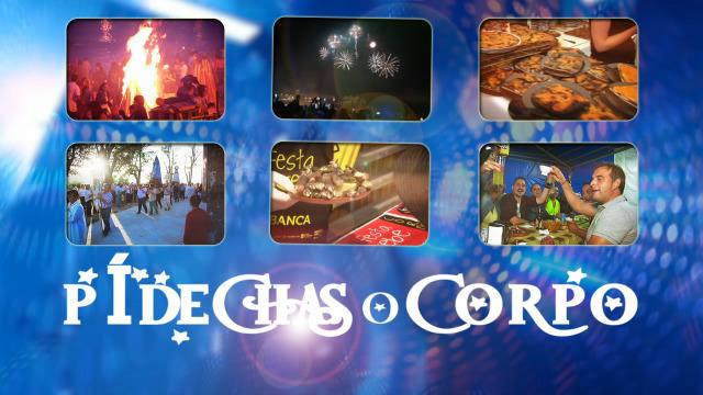Repasamos os contidos que presenta a Televisión de Galicia na súa programación - 18/05/2020 12:55