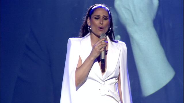 Rosa López emociona coa súa canción 'Vacío' - 19/06/2020 23:32