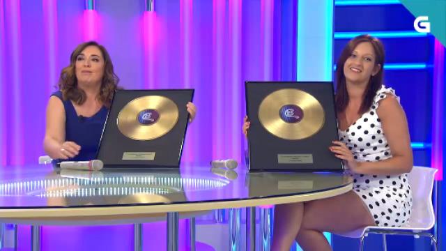 Sonia Vega e Carmen Gracia actúan no 'Agora ou nunca' - 15/08/2020 22:00