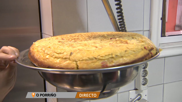 Unha tortilla de 5 quilos! - 11/03/2020 19:30