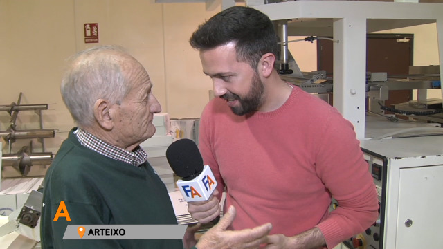 Unhas patacas galegas de Óscar! - 06/02/2020 19:10