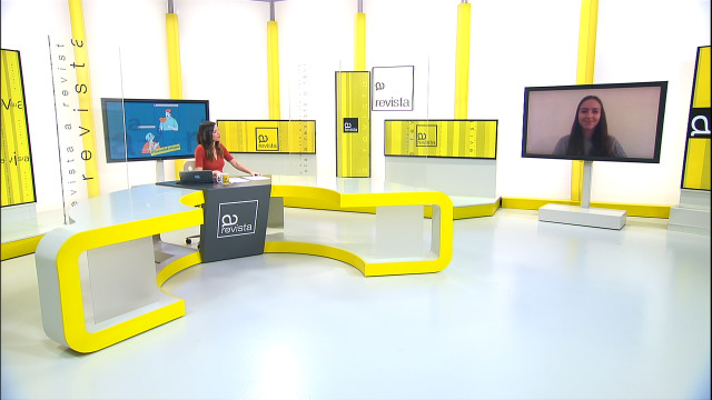 Universitarios galegos contra a pandemia - 26/04/2020 13:50