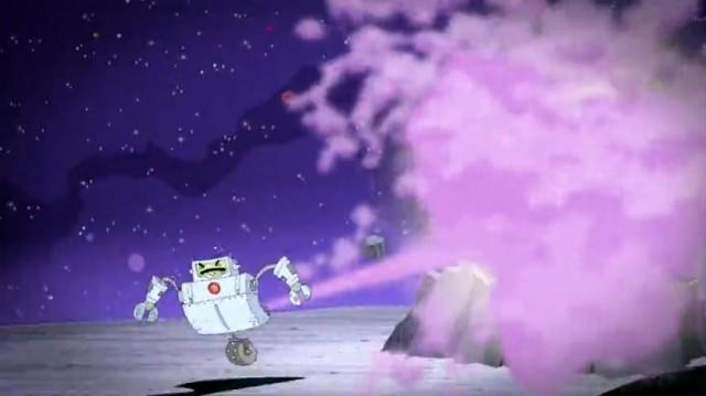 Robo-gases / Chez Corny - 13/10/2020 17:46