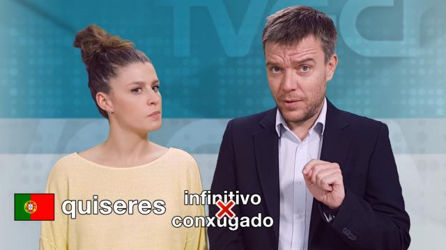 Aprendendo portugués con 'Morangos com açúcar' 12 - 18/05/2018 19:45