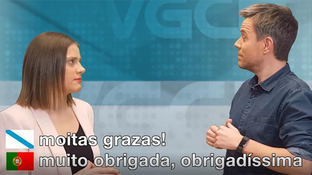 Aprendendo portugués con 'Morangos com açúcar' 2 - 20/03/2018 19:00