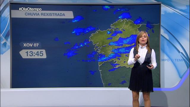 Aviso por nevaradas e mar bravo - 07/11/2019 16:52