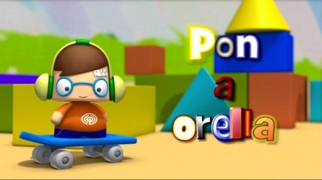Pon a orella - 06/11/2019 10:42
