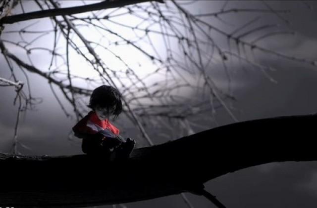 A incrible historia da nenapaxaro e o neno terrible - 28/03/2012 00:00