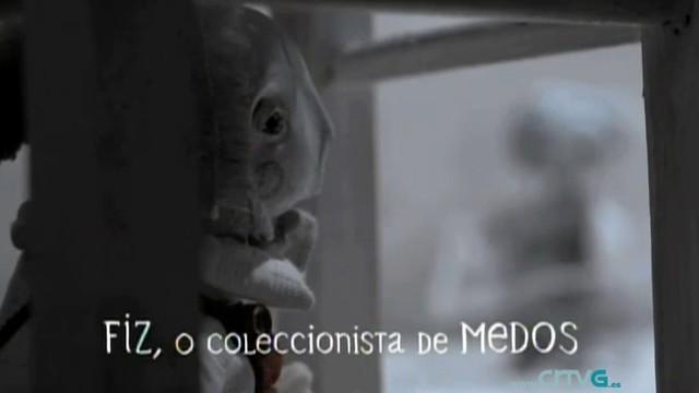 Fiz, o coleccionista de medos - 28/03/2012 00:00