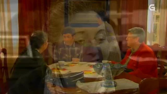 Capítulo 210: A conversión de Delmiro - 07/10/2014 22:30