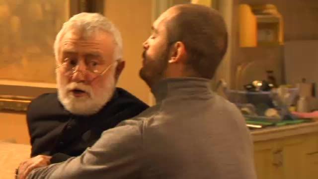 Capítulo 38: O Belén de Santo Antonio de Louredo (Especial Nadal) - 22/12/2008 00:00