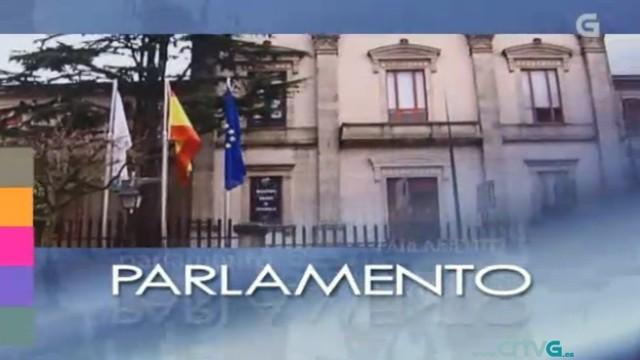 Pleno con preguntas de control ao presidente da Xunta - 29/09/2013 10:30