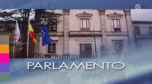 Pleno do Parlamento /Comparecencia do conselleiro de Economía e Industria - 08/12/2013 10:30