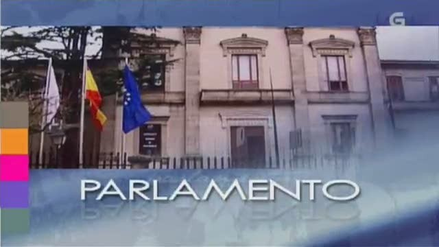 Sesión de control no pleno do Parlamento - 28/09/2014 10:30