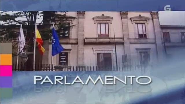 Tensión nos debates parlamentarios - 02/06/2013 00:00