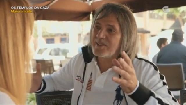 José Manuel Brandariz, empresario en Miami - 03/12/2018 23:45