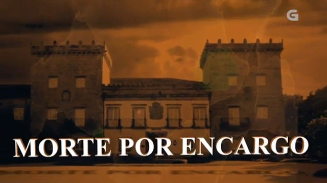 Especial: Morte por encargo - 02/11/2015 16:45