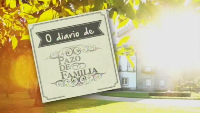 O diario de Pazo de familia 4 - 26/10/2015 23:15