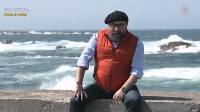 A vida nas rochas percebeiras - 17/09/2017 15:45