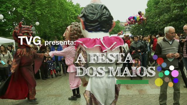 Festa dos Maios - 28/04/2020 23:30