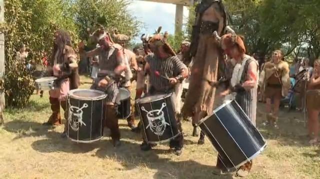 Romaría Vikinga de Catoira - 08/08/2020 18:00