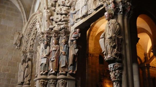 A Catedral de Santiago e o Mestre Mateo - 25/07/2019 22:45