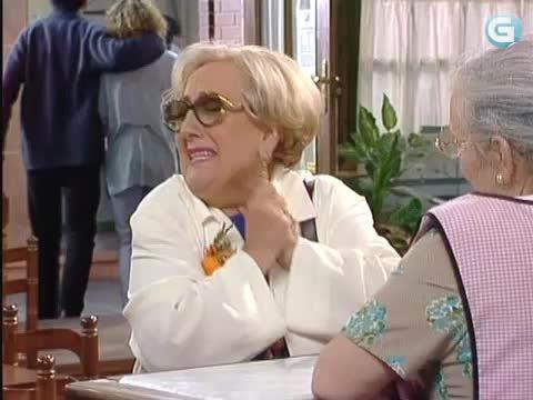 Capítulo 023: A vinganza da avoa - 10/05/1996 00:00