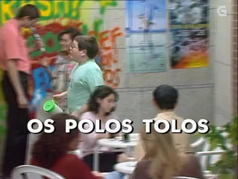 Capítulo 050: Os polos tolos - 20/06/1997 00:00