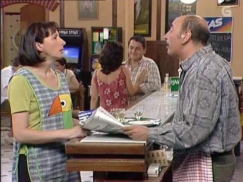 Capítulo 074: Vellos amigos - 23/12/1998 00:00