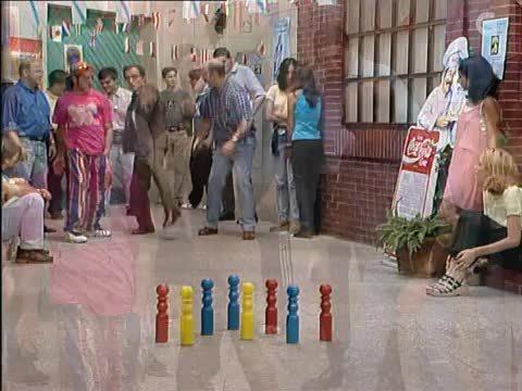 Capítulo 075: Festa no barrio - 22/12/1998 00:00