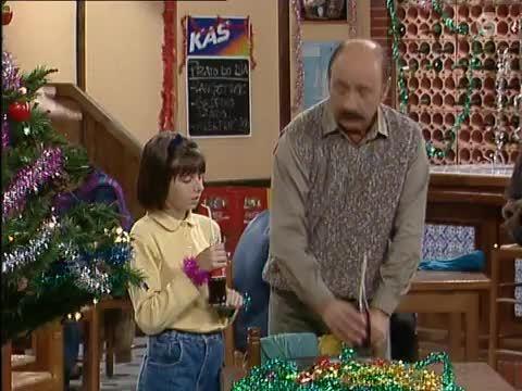 Capítulo 076: Un Papá Noel moi especial - 27/12/1998 00:00