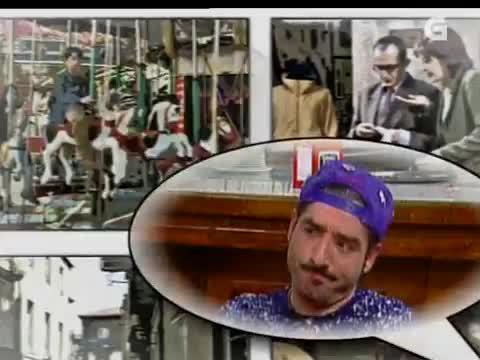 Capítulo 116: A vida é teatro - 21/06/2000 17:00