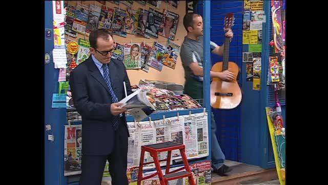 Capítulo 198: Autoservicio Pereira - 04/03/2004 00:00