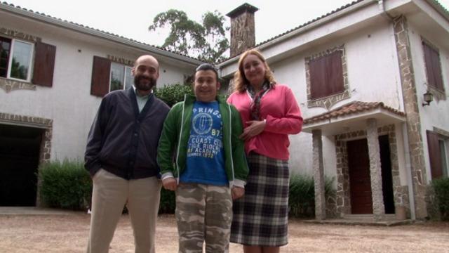 """Cerdedo, Redondela, Santiago de Compostela e a casa de """"Era visto!"""" - 10/04/2016 23:30"""