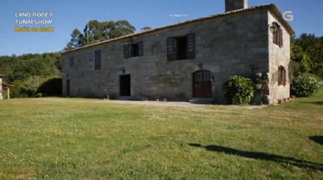 Sanxenxo, Nigrán, Palas de Rei, Oleiros e Gondomar - 08/06/2017 00:15