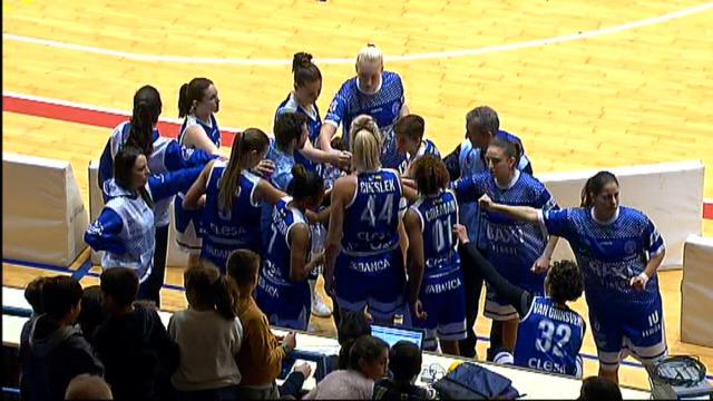 Baloncesto. Liga Día (4ª xornada): Uni Ferrol - CB Bembibre - 10/11/2018 19:00