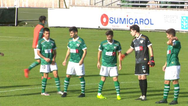 Fútbol. 2ª B: Coruxo F. C. - C. D. Guijuelo - 29/11/2020 12:00
