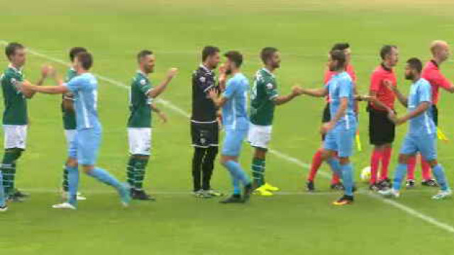 Fútbol 2ª B (Grupo I): Coruxo F.C. - U.D. Ibiza - 21/09/2019 17:42