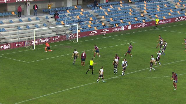 Fútbol 2ª B: Pontevedra C . F. - Unionistas Salamanca C. F. - 25/10/2020 17:00