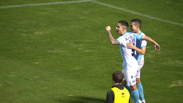 Fútbol 2ª B: S. D. Compostela - Guijuelo - 07/11/2020 18:00
