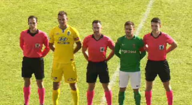 Fútbol (2ª Div. B): Racing Club de Ferrol - C. D. At. Balears - 06/10/2019 12:00