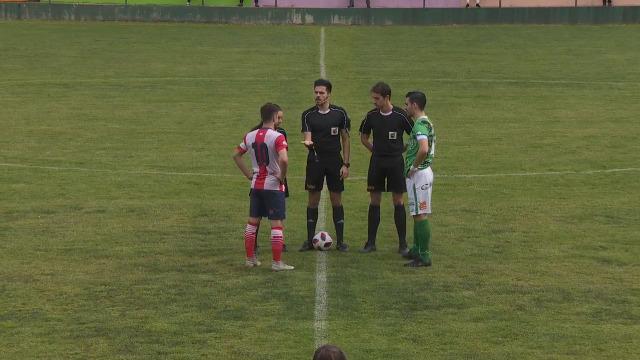Fútbol. Carrusel da Terceira (30ª xornada) - 31/03/2019 17:00